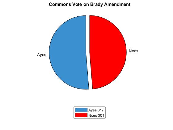 brady amendment
