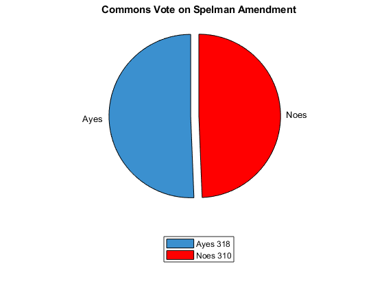 spelman amendment